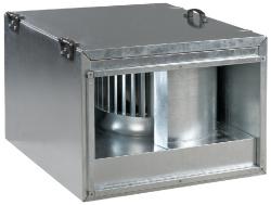 Вентилятор прямоугольный шумоизолированный Blauberg Box-FI 70х40 4D
